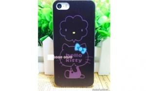Husa iphone 5 5s SE Hello Kitty