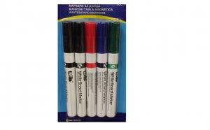 Set 5 markere