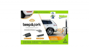 Set Senzori Parcare Valeo Beep & Park 632203