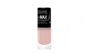 Lac de unghii Eveline Cosmetics miniMAX, 5ml, nuanta 496
