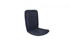 Husa scaun cu bile albastru 6407