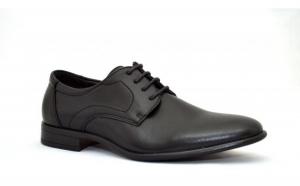Pantofi negri barbatesti eleganti , la doar 99 RON in loc de 210 RON