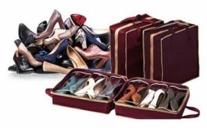 Organizator pantof