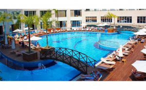 Early Booking 2020 - Sejur 7 nopti cu all inclusive in Turcia, Kemer - Meder Resort 5* + zbor + transfer