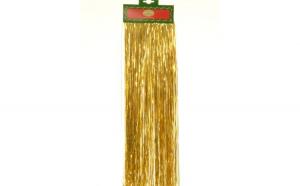 Beteala lametta aurie 48 cm