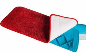 Set 2 rezerve pentru mop cu spray