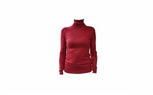 Helanca fete, tip pulover moale