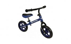 Bicicleta fara pedale Speedy Free