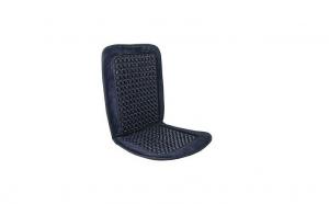Husa scaun cu bile negre 0498, Automax