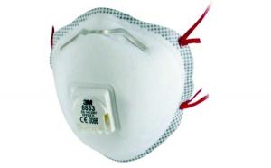 Masca de protectie respiratorie