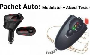 Set modulator auto