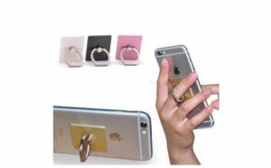 Set 2 inele suport pentru telefonul mobil sau tableta