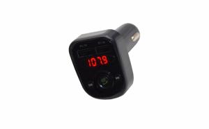 Modulator FM X88 cu voltmetru