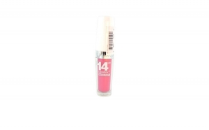 Ruj Maybelline Superstay 14HR Lipstick - Neon Pink