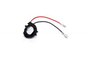 Adaptor bec led pentru VW Tiguan / Golf 7 / Scirocco / Sharan / Touran - PL1705003