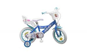 Bicicleta copii - Fete, Disney Frozen,