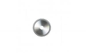 Disc pentru fierastrau circular, taiere lemn HM100MP Scheppach SCH7901200702, O255x30 mm, 48 dinti