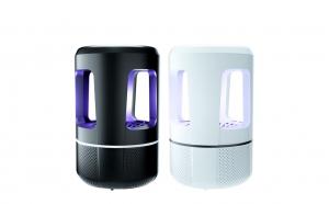 Lampa UV antiinsecte, USB Nova, Pasiune pentru gradinarit, Decor si amenajare
