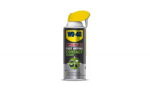 Spray curatare contacte electrice WD40