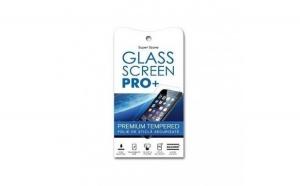 Folie Sticla Lenovo A850+ Flippy Transparent