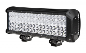 LED Bar cu 2 faze (scurta/lunga) 216W/12V-24V, 18360 Lumeni, 44 cm