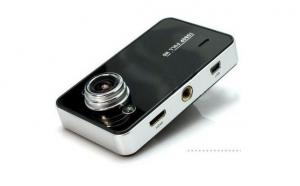 Camera auto audio-video K6000 FULL HD, la doar 189 RON in loc de 490 RON