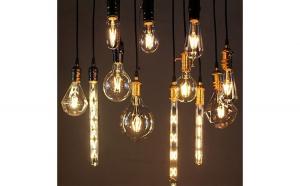 Bec LED Vintage E27