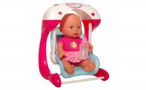 Jucarie bebelus cu scaun