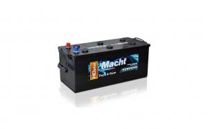 Baterie Macht HD