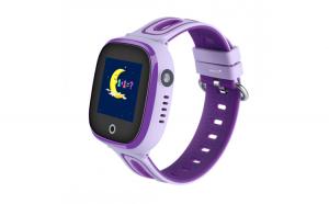 Ceas Smartwatch cu GPS pentru copii,