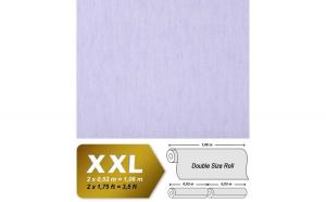 Tapet violet model unicolor cu finisaj mat in relief 908-09