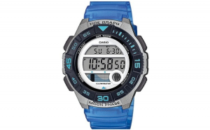 Ceas Casio Collection LWS-1100H-2AVEF