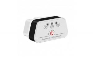 Vgate ICar2 White-Black cu Bluetooth