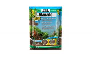 Substrat JBL Manado pentru acvariu, 1.5