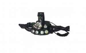 Lanterna Frontala 7W, 7LED