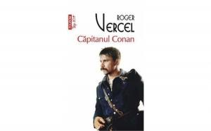 Capitanul Conan, autor Roger Vercel