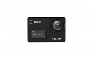 Camera Sport SJCAM SJ8 PRO, 4K@60fps, 12MPx Black Friday Romania 2017