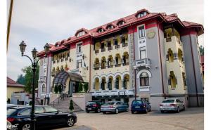Hotel Bulevard 3*, Vacanta la Schi