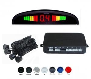Senzori parcare cu display LED 112