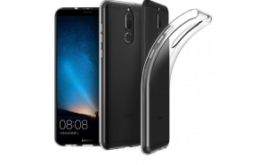 Husa Huawei Mate 10 Flippy 0.3 mm Tpu