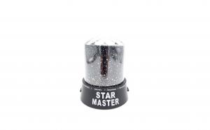 Lampa proiector de stele Star Master