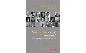 Mai romani decat romanii? - Sandra Pralong