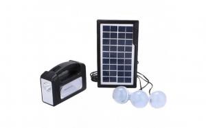 Kit panou solar Gdplus GD-7