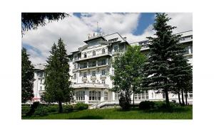 Hotel Palace 4*, Vacanta la Schi
