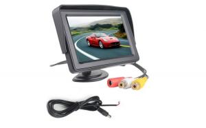 Monitor LCD TFT 4.3