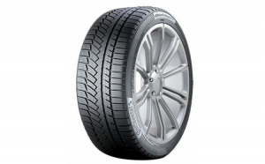 Anvelopa iarna CONTINENTAL ContiWinterContact TS 850 P FR 215/45 R17 91H