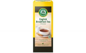 Ceai negru BIO English Breakfast, 40g