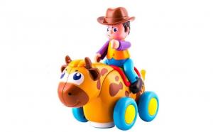 Jucarie Rodeo