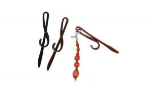 Set clame de par Twist And Clip