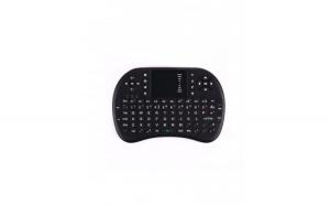 Mini tastatura wireless I8, cu touchpad,